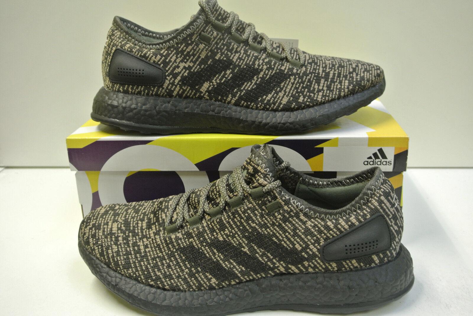 Adidas pureboost Pure Boost talla elegibles nuevo con embalaje original cg2986