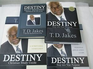 Destiny-Lot-4-Books-Daily-Readings-Application-Guide-Study-Guide-T-D-Jakes
