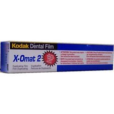 Dental Film X-omat Duplicating Size 2 by Kodak