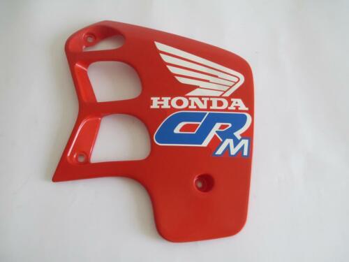 FIANCHETTO SCOCCA CARENA DX DESTRA HONDA CRM 125 1990
