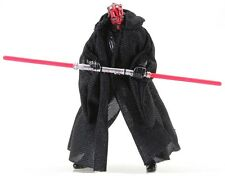 Star Wars Darth Maul Legacy Collection Action Figure