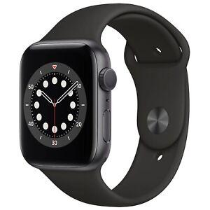 Apple M00H3LL/A Watch Series 6 44MM GPS