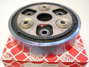 Febi-POSTERIORE-RINVIO-ammortizzatore-di-vibrazioni-di-Accoppiamento-Audi-S3-TT-VW-Mk7-GOLF