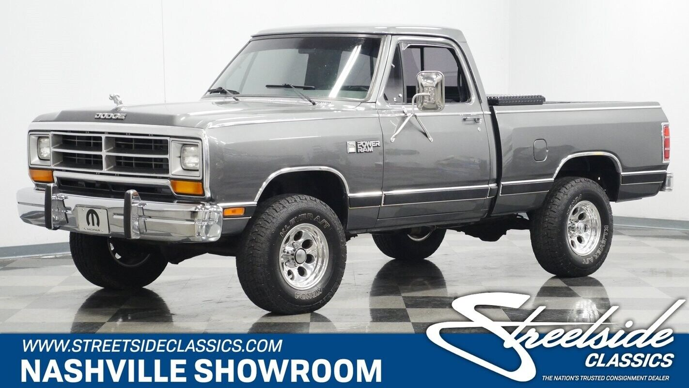 1987 Dodge Other Pickups 150