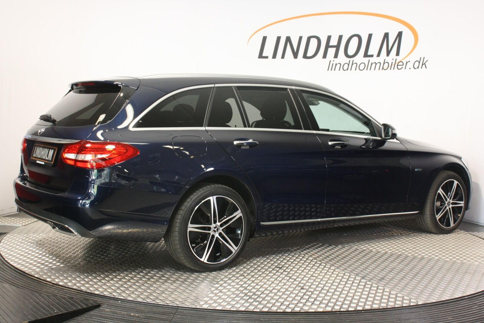 Mercedes C300 de 2020