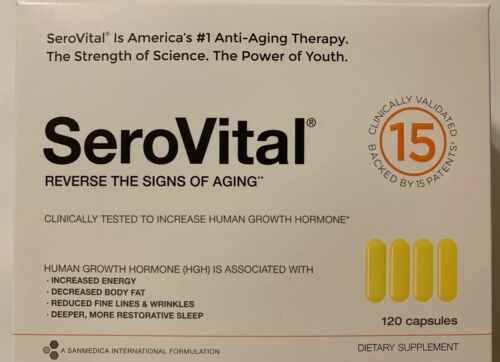 Serovital-hgh-120-Capsules-Exp-10-21-SEALED-NEW-Defy-Aging-and-Live-Younger