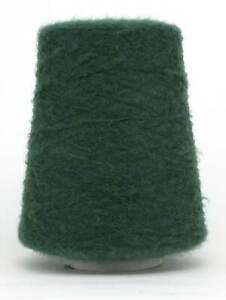Konenwolle Foresta* NM8 19,50€//Kg 46/% Wolle Flauschgarn Konengarn Fb