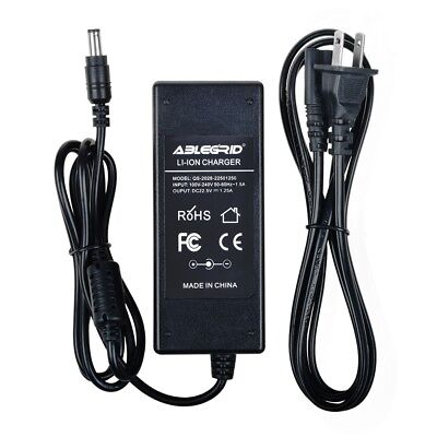 AC Adapter Battery Charger Power Supply For iRobot Roomba 4000 4100 4105 4110