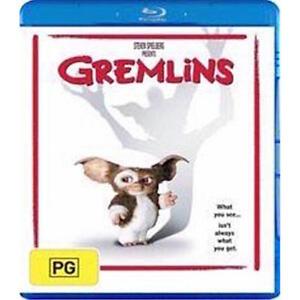 GREMLINS-NEW-Blu-Ray