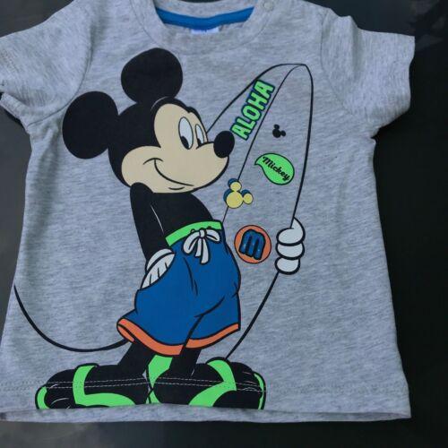Winnie Puuh Baby Kurzarmshirt Rosa T-Shirt Shirt
