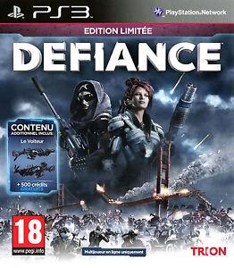 Jeu-PS3-DEFIANCE-edition-limitee-inclus-le-Volteur