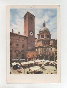 Italie-MANTOVA-Piazza-Broletto-A8212