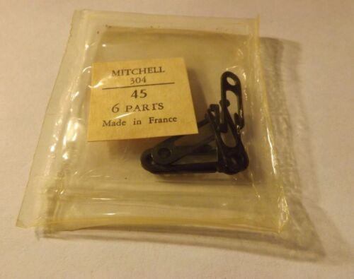 6 New Old Stock Garcia Mitchell 304 314 Fishing Reel Anti Reverse Dog Cams 81137