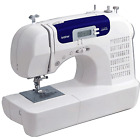 Brother CS6000i Rich Sewing Machine With 60 Built-In Stitches