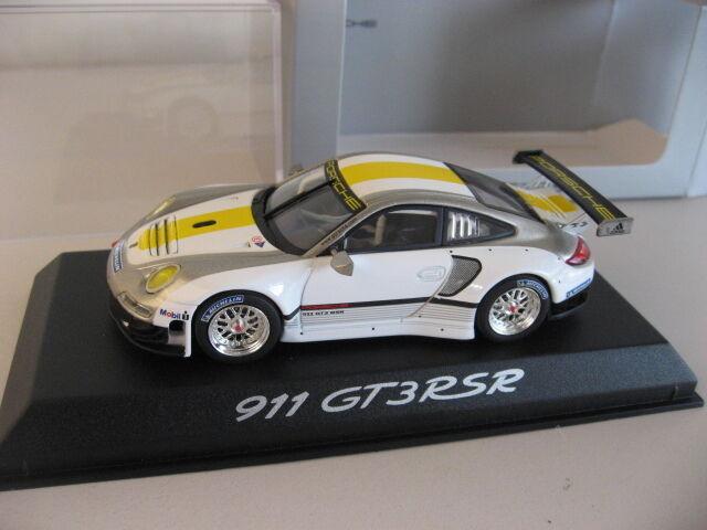 Porsche 997 911 GT3 RSR Dealer Only Item 1 43