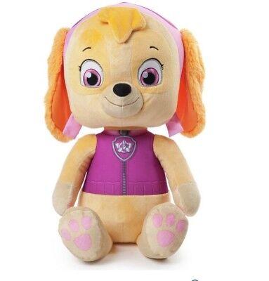 Jumbo Skye Plush PAW Patrol Character Toy Soft Toys 38cm 15 inches