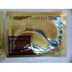 Eye-Mask-Crystal-Collagen-Gold-Powder