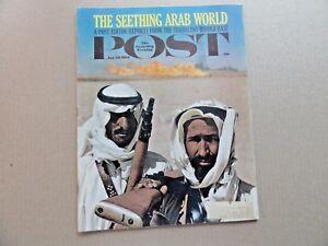 Saturday-Evening-Post-Magazine-January-20-1962-Complete