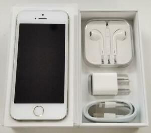 Apple-iPhone-5s-16GB-Silver-Unlocked-A1533-GSM