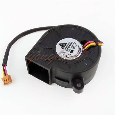 For 1pcs Delta BUB0512L BenQ ben10 w1070 w1070 I700 projector fan