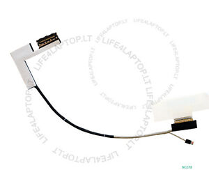 Details about NEW Lenovo Ideapad Yoga 2 13 Display Flex Laptop Screen Cable  DC02001VL00