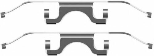 Mintex MBA1702 brake caliper FIT KIT Replace 34111163488,34111164611,34116752424