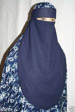 Niqab Face Cover Veil Muslim Nikab Nikap Hejab Hegab Hijab Abaya Islamic Scarf