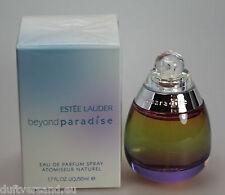 Estée Lauder - Beyond Paradise  50 ml Eau de Parfum EdP Spray Neu / Folie