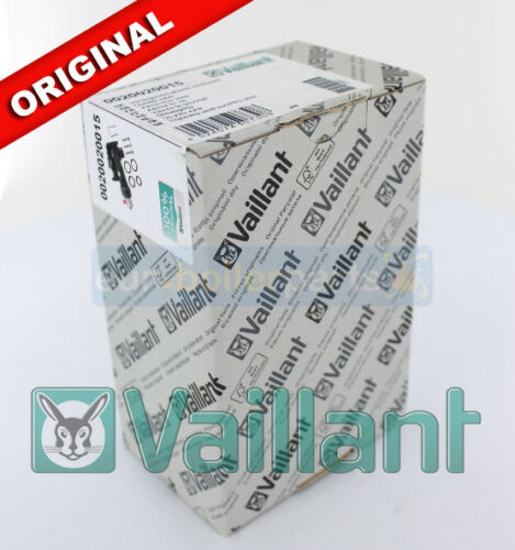 DIVERTER VALVE 0020020015 PLASTIC VAILLANT ECOTEC PRO 24 28 THREE WAY