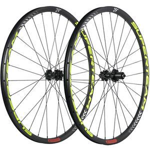 SUPERTEAM-Carbon-Wheelset-MTB-29er-Mountain-Bicycle-Wheels-Hookless-30mm-Width