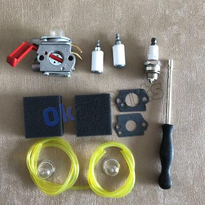 Carburetor For Homelite UT-20760 UT-20760-A UT-20769 UT-20769-A UT20771 UT-20772