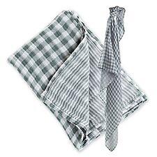 Lulujo 0628233454058 Baby Cotton Muslin Swaddle Blanket Unicorns