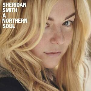 SHERIDAN-SMITH-A-Northern-Soul-2018-12-track-CD-album-NEW-SEALED