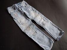 H&M Tolle helle SLIM Jeans Vintage Look Gr.110