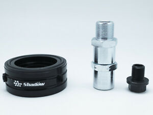 Oil-Sandwich-Plate-Adapter-For-Honda-Civic-R18A-R20A-Temp-Pressure-Sensor