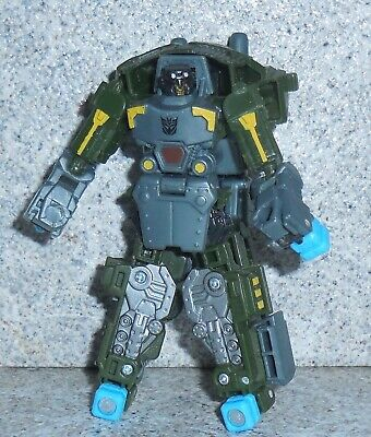 Transformers Power Core Combiners BOMBSHOCK Pcc