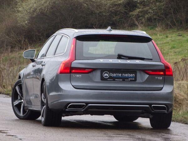 Volvo V90 2,0 T5 250 R-Design aut. - billede 3
