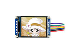 2inch Lcd Display Module Ips Screen 240320 Resolution Spi Interface