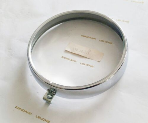 Zündapp Scheinwerfer Ring 175mm Scheinwerferring 519-16.919 C 50 Sport Typ 529