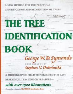 Tree-Identification-Book-Paperback-by-Symonds-George-Wellington-Dillingham