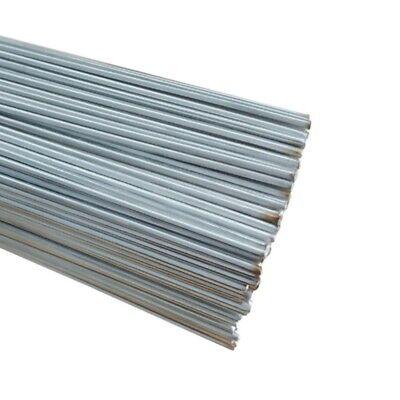 50Pcs Durafix Aluminium Welding Rods Brazing Easy Soldering Low Temperature Kit