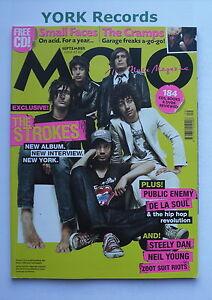 MOJO-MAGAZINE-September-2003-The-Strokes-Public-Enemy-De-La-Soul
