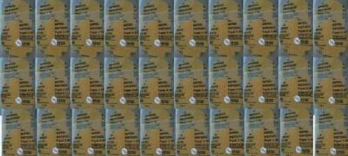 60 LOT JFJ Easy Pro 3M 1200 GRIT GREY SOFT SANDPAPER