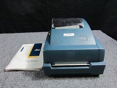 Drucker Aktiv Intermec Easycoder 7421 Barcode Label Printer Black MöChten Sie Einheimische Chinesische Produkte Kaufen? Drucker, Scanner & Zubehör