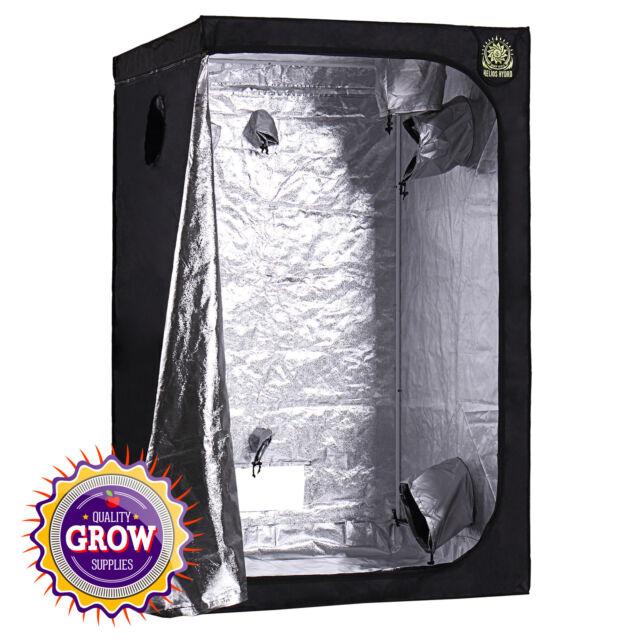 Grow Tent - Indoor Mylar Hydroponic Plant Growing Room