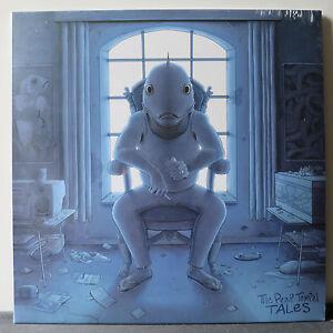 PEEP-TEMPEL-039-Tales-039-Vinyl-LP-Proper-Oz-Rock-NEW-SEALED