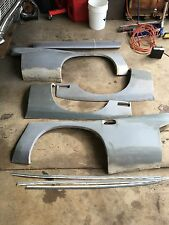 1977 Chevy Monza Mirage Factory GM Body Kit Body Side Panels