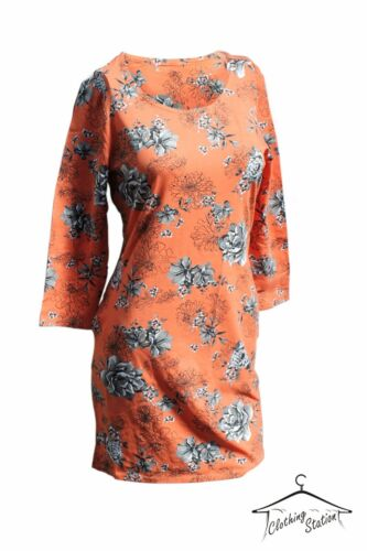 WOMEN'S ladies TOPS//TUNIC//dress casual FULL SLEEVE W15 CODE
