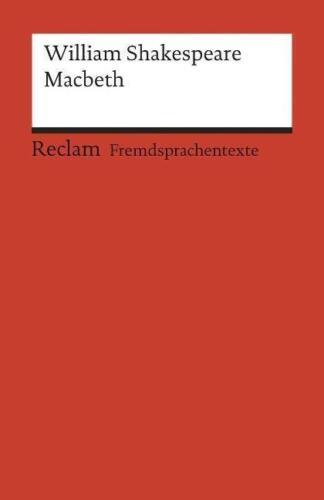 1 von 1 - Rojahn-Deyk, Barbara - Macbeth /5