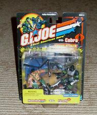ARAH! Great Shape GI Joe vs Cobra 2002 Comics /& Product Guide